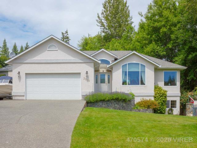 3519 Hidden Oaks Cres - ML Cobble Hill Single Family Detached for sale, 4 Bedrooms (842740)