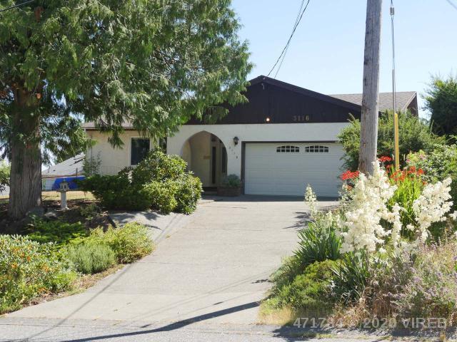 3116 Channel Blvd - Du Chemainus Single Family Detached for sale, 3 Bedrooms (845203)