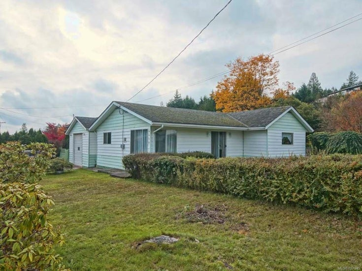 9998 Victoria Rd - Du Chemainus Single Family Detached for sale, 3 Bedrooms (827945)