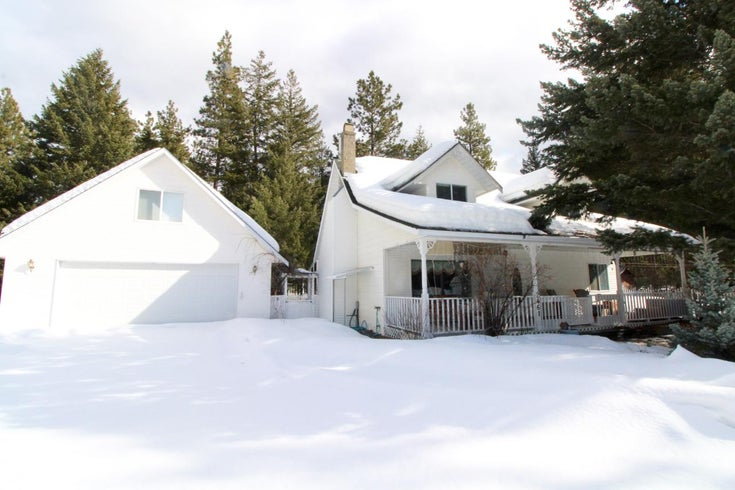 2461 Coalmont Rd - Princeton Single Family for sale(187974)