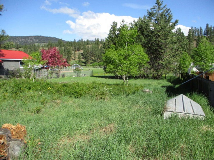 491 Corina Ave - princeton_bc Vacant Land for sale