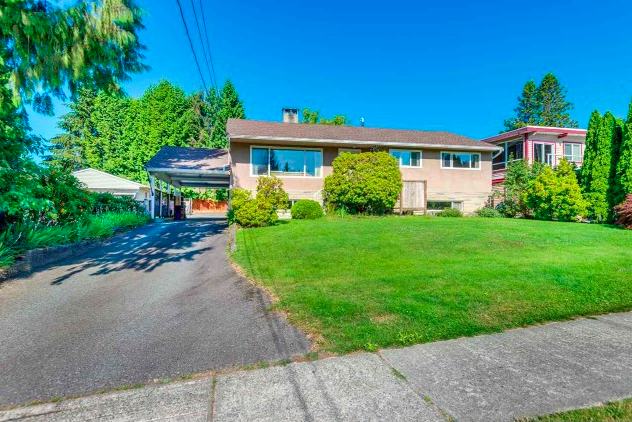 3759 Wellington St, Port Coquitlam - Port Coquitlam HOUSE for sale(R2192870)