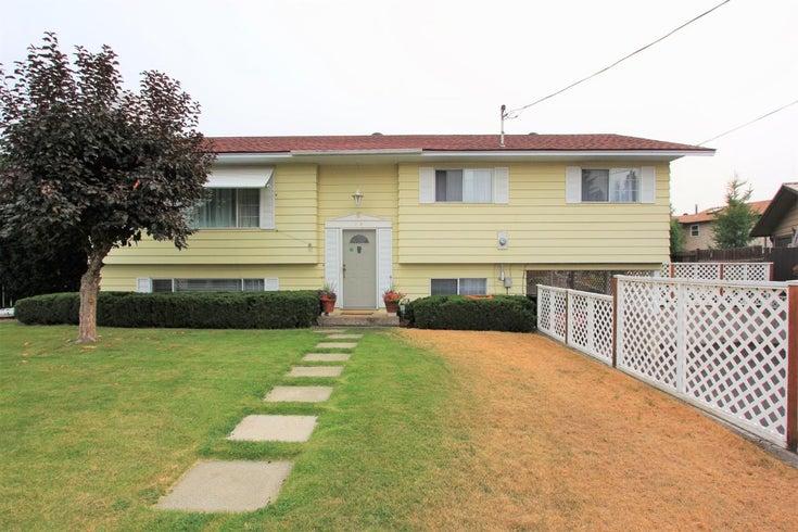 319 Panorama Cres, Princeton - princeton_bc Single Family for sale