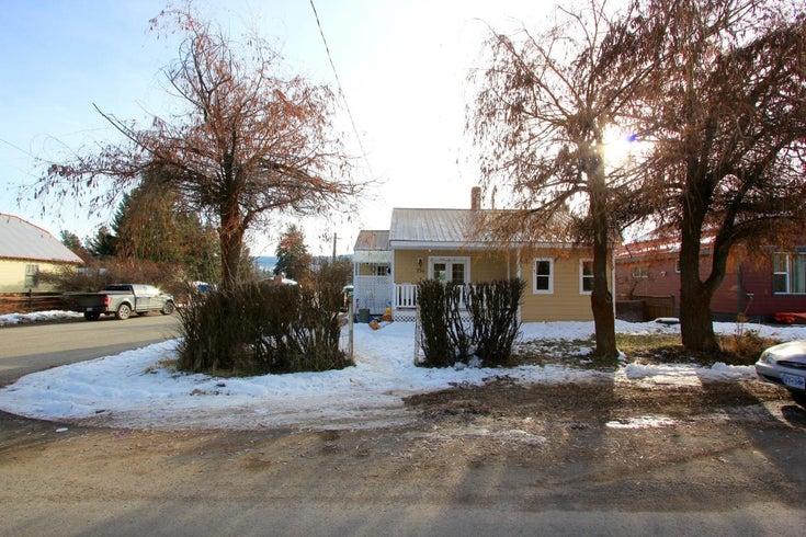 254 Billiter Ave, Princeton - princeton_bc Single Family for sale