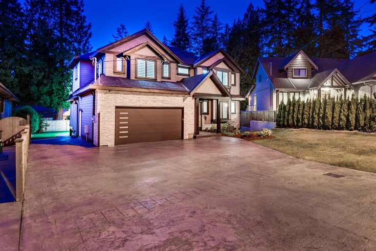 452 Trinity St, Coquitlam - Coquitlam HOUSE for sale(R2202909)