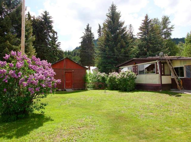 1838 FRASER ST - Coalmont Mobile Home for sale, 3 Bedrooms (173145)
