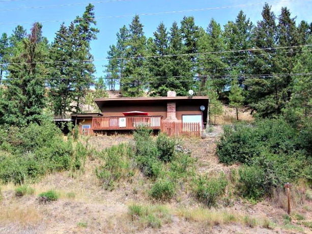 175 Tulameen Ave - princeton_bc Single Family for sale