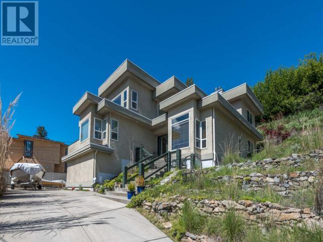 712 CREEKSIDE ROAD - Penticton House for sale, 5 Bedrooms (166674)