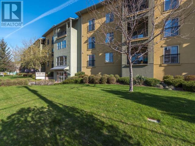203 - 277 YORKTON AVE - Penticton Apartment for sale, 2 Bedrooms (171948)
