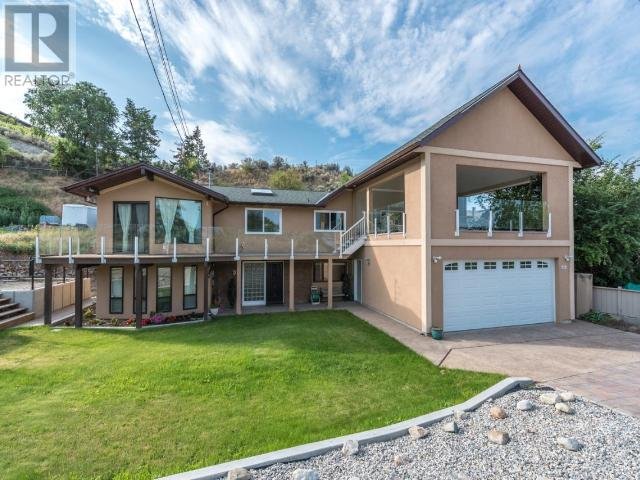 910 THREE MILE ROAD - Penticton House for sale, 4 Bedrooms (182245)