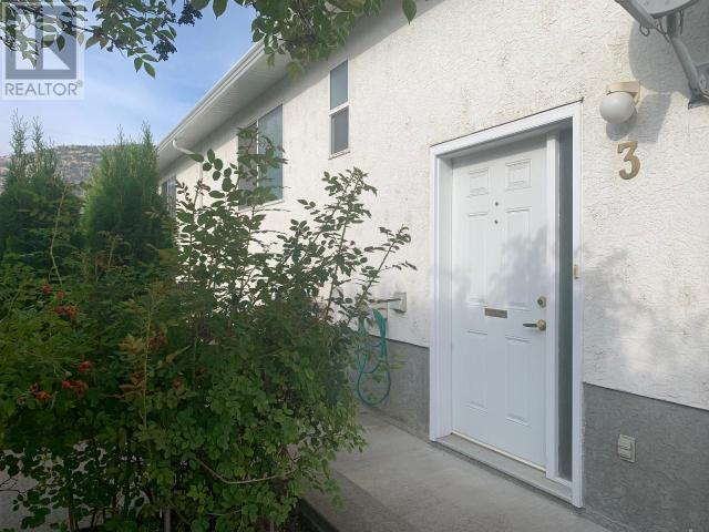 3 SWAN CRES - Osoyoos Row / Townhouse for sale, 2 Bedrooms (183984)