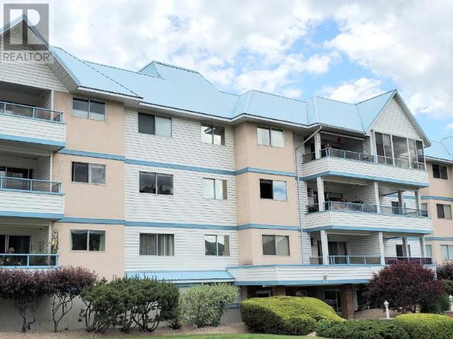 108 - 920 ARGYLE STREET - Penticton Apartment for sale, 2 Bedrooms (183989)