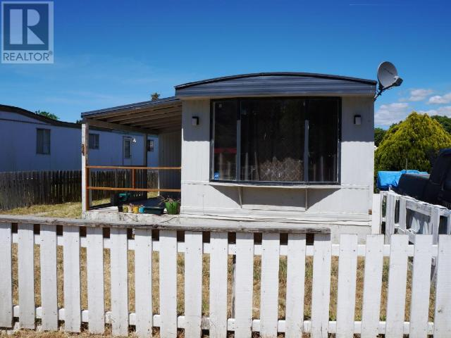 84 - 3999 SKAHA LAKE ROAD - Penticton Mobile Home for sale, 3 Bedrooms (181598)