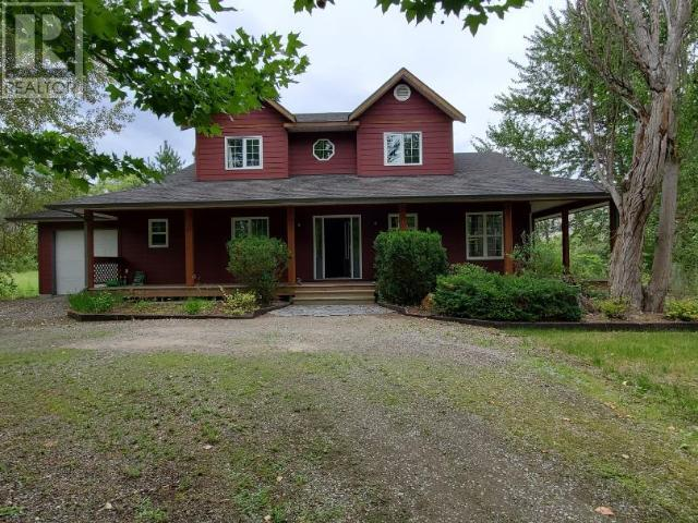 101 PARK RILL RD - Oliver House for sale, 3 Bedrooms (184625)