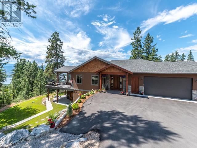 119 GRANITE COURT - Naramata House for sale, 4 Bedrooms (184771)