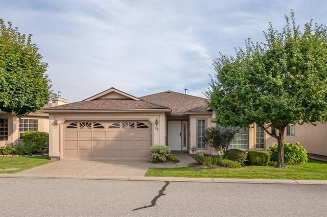 #56 3333 SOUTH MAIN Street, - Penticton House for sale, 2 Bedrooms (191062)