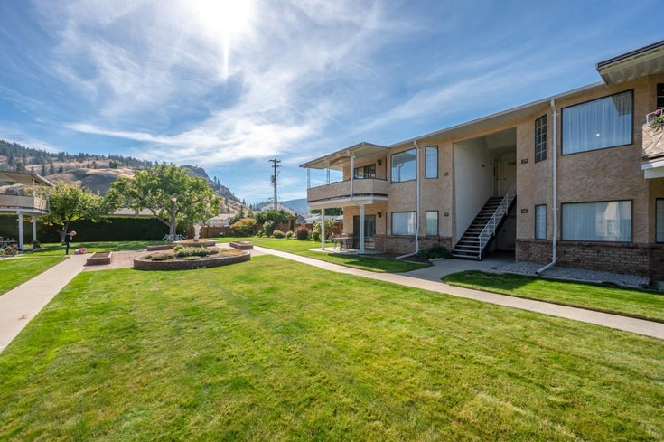 #19 13213 ARMSTRONG Avenue, - Summerland Apartment for sale, 2 Bedrooms (191523)