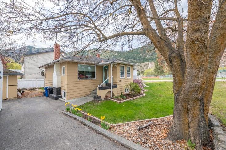5129 Veterans Way - Okanagan Falls Single Family for sale(190683)