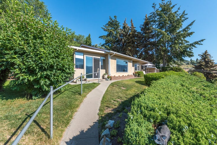 3824 SAGE MESA DRIVE - Penticton House for sale, 2 Bedrooms (173215)