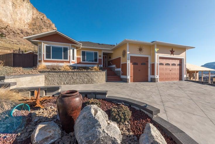183 - 4400 MCLEAN CREEK ROAD - Okanagan Falls House for sale, 4 Bedrooms (171054)
