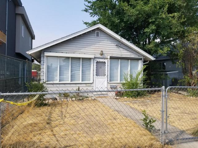 465 NELSON AVE - Penticton House for sale, 2 Bedrooms (168450)