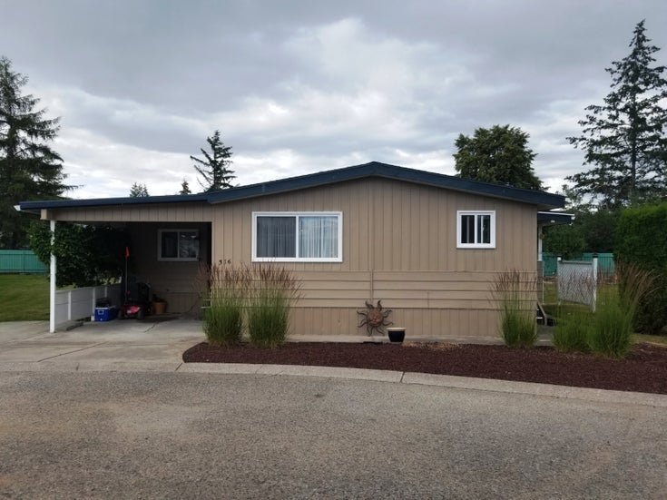 316 - 321 YORKTON AVE - Penticton Mobile Home for sale, 2 Bedrooms (173773)