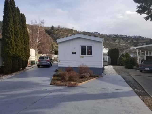 211 - 3105 SOUTH MAIN STREET - Penticton Mobile Home for sale, 2 Bedrooms (170582)