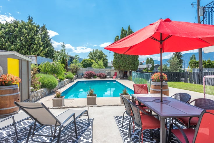 1402 MACCLEAVE AVE - Penticton House for sale, 4 Bedrooms (172625)