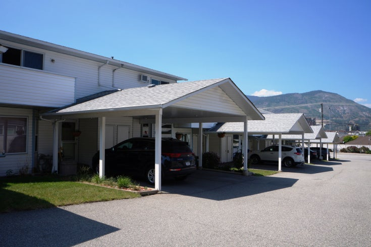 105-3412 South Main Street - Penticton TWNHS for sale(178543)