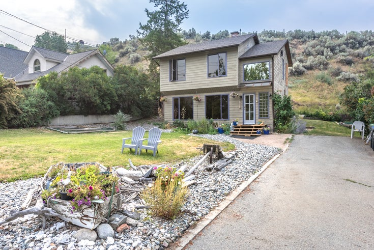 880 THREE MILE ROAD - Penticton House for sale, 3 Bedrooms (173999)