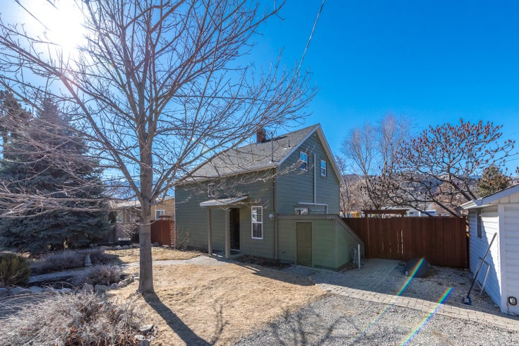 6416 Coyote Street - Oliver Single Family for sale(176981)