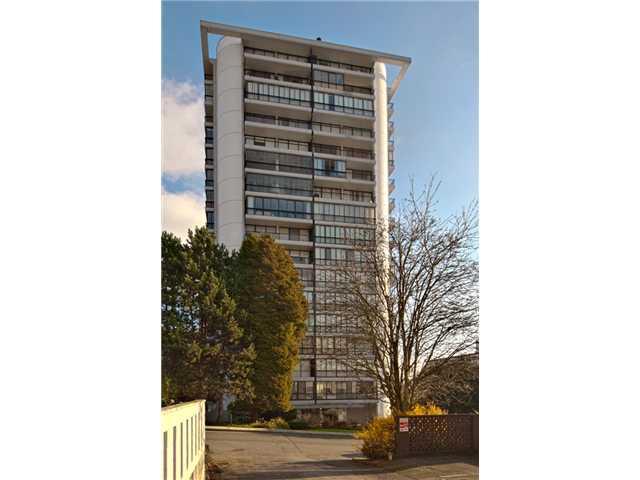 # 801 650 16TH ST - Ambleside Apartment/Condo for sale, 2 Bedrooms (V921844) #1
