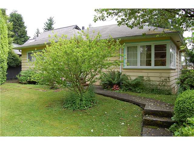 1165 CORTELL ST - Pemberton Heights House/Single Family for sale, 2 Bedrooms (V956502) #2