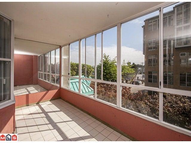 # 303 11910 80TH AV - Scottsdale Apartment/Condo for sale, 2 Bedrooms (F1220790) #9