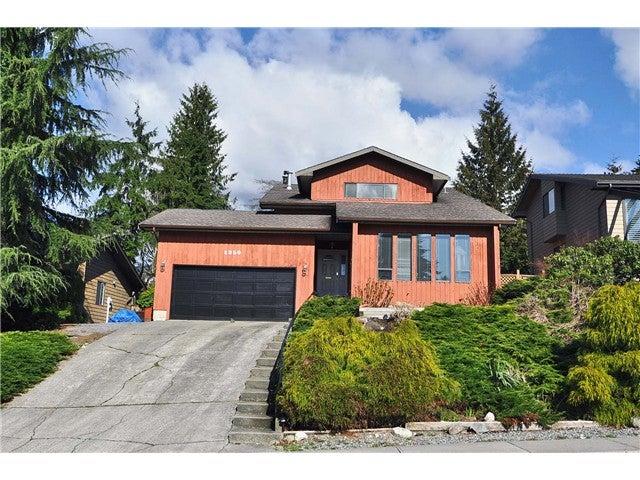 1350 LANSDOWNE DR - Upper Eagle Ridge House/Single Family for sale, 5 Bedrooms (V995166) #1