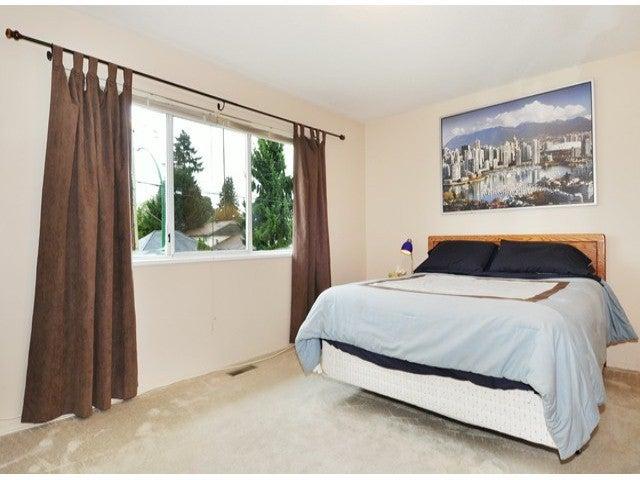 20252 HAMPTON ST - Southwest Maple Ridge House/Single Family for sale, 5 Bedrooms (V1090406) #10