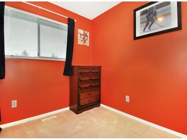 20252 HAMPTON ST - Southwest Maple Ridge House/Single Family for sale, 5 Bedrooms (V1090406) #12