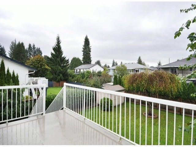 20252 HAMPTON ST - Southwest Maple Ridge House/Single Family for sale, 5 Bedrooms (V1090406) #18