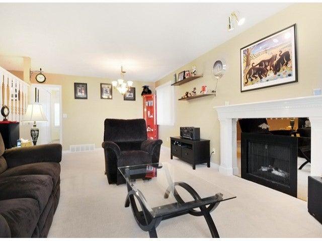 20252 HAMPTON ST - Southwest Maple Ridge House/Single Family for sale, 5 Bedrooms (V1090406) #4