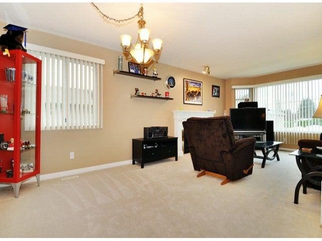 20252 HAMPTON ST - Southwest Maple Ridge House/Single Family for sale, 5 Bedrooms (V1090406) #5