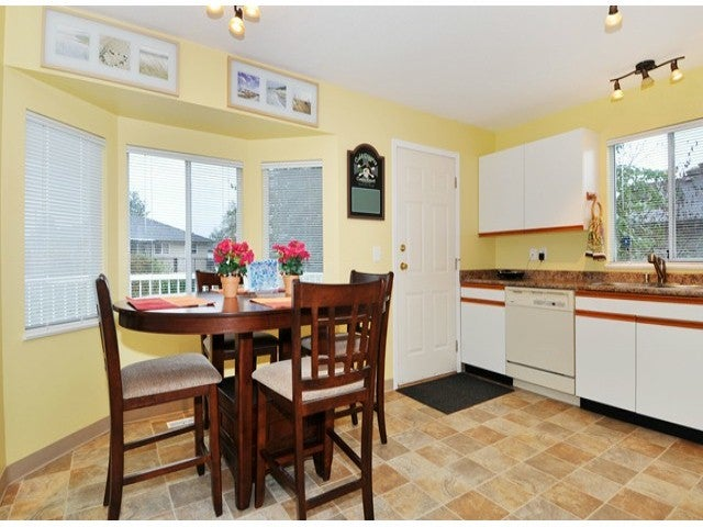 20252 HAMPTON ST - Southwest Maple Ridge House/Single Family for sale, 5 Bedrooms (V1090406) #8