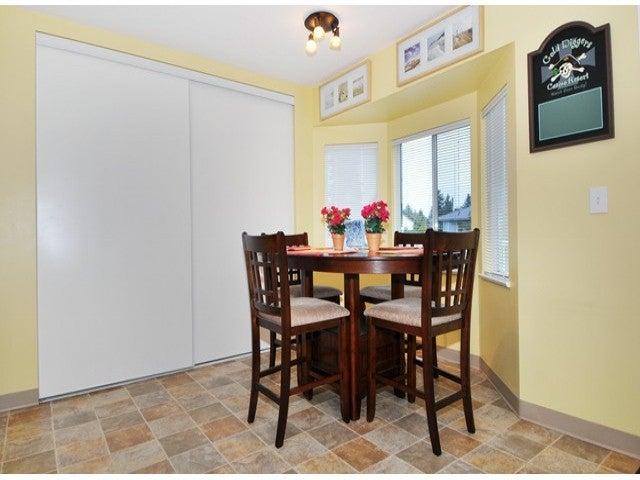 20252 HAMPTON ST - Southwest Maple Ridge House/Single Family for sale, 5 Bedrooms (V1090406) #9