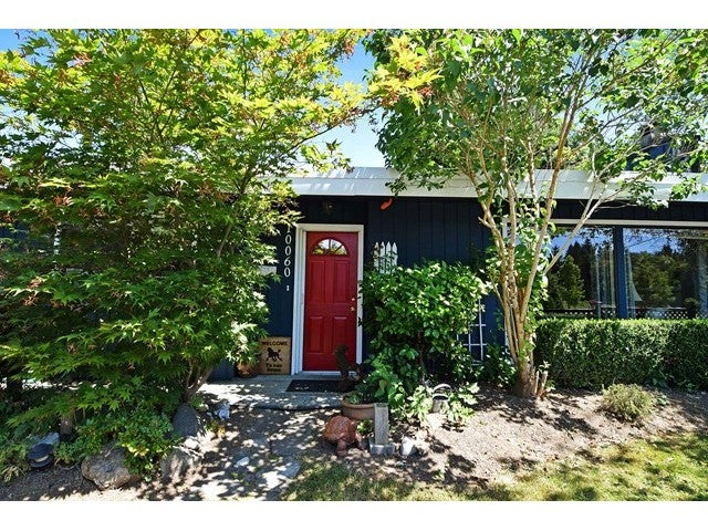 10060 142ND ST - Whalley House/Single Family for sale, 4 Bedrooms (F1444684) #1
