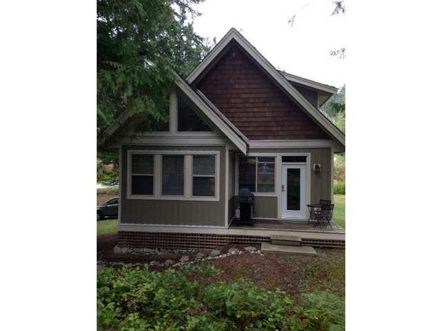 13514 LEE ROAD - Pender Harbour Egmont House/Single Family for sale, 2 Bedrooms (V1139763) #2