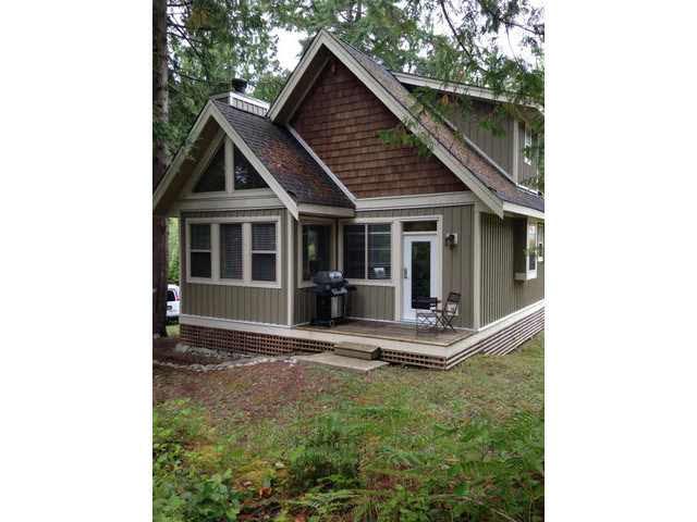 13514 LEE ROAD - Pender Harbour Egmont House/Single Family for sale, 2 Bedrooms (V1139763) #3
