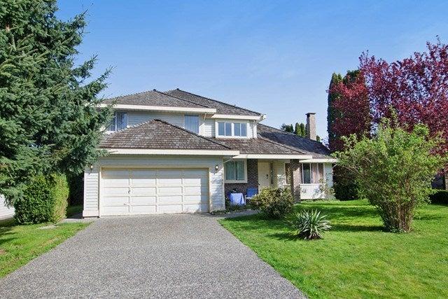 20389 124B AVENUE - Northwest Maple Ridge House/Single Family for sale, 4 Bedrooms (R2055821) #1