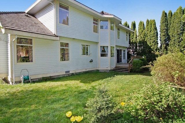20389 124B AVENUE - Northwest Maple Ridge House/Single Family for sale, 4 Bedrooms (R2055821) #20