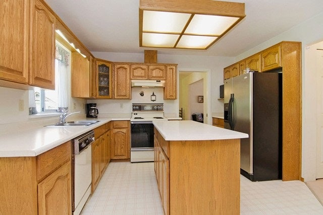 20389 124B AVENUE - Northwest Maple Ridge House/Single Family for sale, 4 Bedrooms (R2055821) #2
