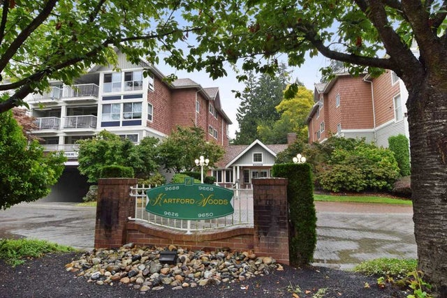 307 9626 148 STREET - Guildford Apartment/Condo for sale, 1 Bedroom (R2097388) #20