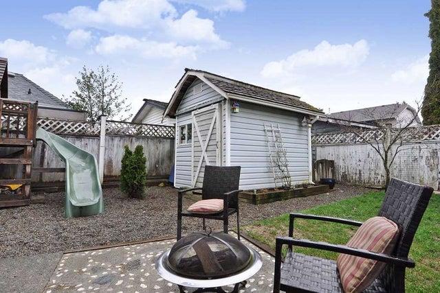 7982 166B STREET - Fleetwood Tynehead House/Single Family for sale, 3 Bedrooms (R2150241) #19